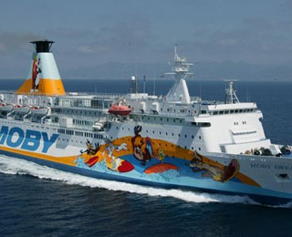 Moby nave Moby Drea