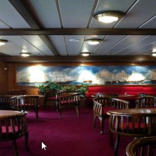 Trasmediterranea nave Vronskiy
