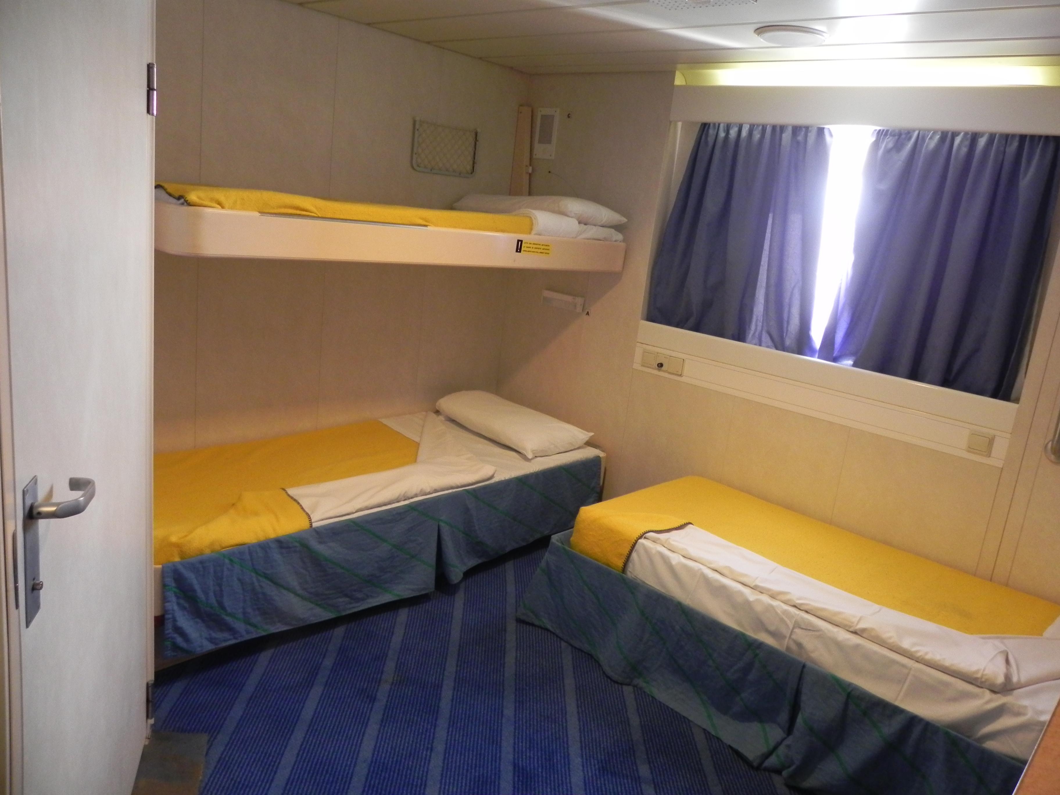 Sardinia ferries mega express 4 blog - Non solo bagno livorno ...