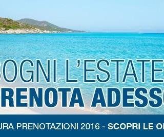 Tirrenia prenotazioni traghetti 2016