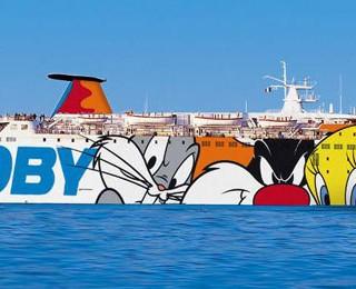 Moby Lines prenotazioni 2016