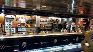 sardinia regina bar caffetteria