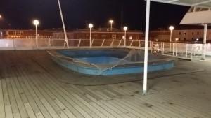 sardinia regina piscina