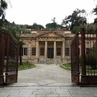 villa Napoleone Portoferraio