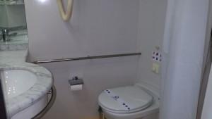bagno cabina interna e esterna