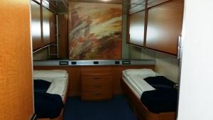 cabina 4I