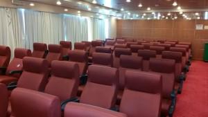 sala poltrone