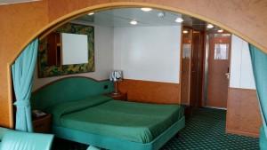 suite presidenziale