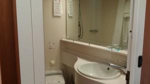 Amsicora bagno cabine