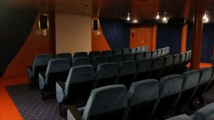 Amsicora cinema