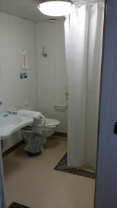 janas bagno cabina disabili