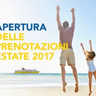Traghetti Corsica, Sardinia Ferries aperte le prenotazioni per l'estate
