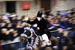 Carnevale Oristano