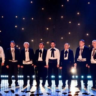Festival delle Canzoni e dei balli Storici della Croazia