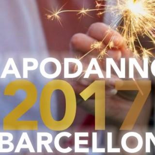 Capodanno 2017 a Barcellona da Civitavecchia