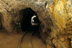 miniere del sulcis iglesiente