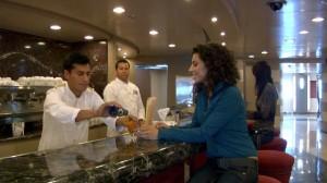 Cruise Roma - Bar Piazza di Spagna
