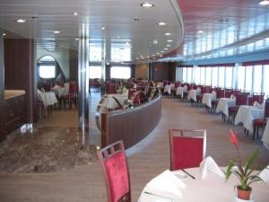 Cruise Roma - Ristorante