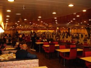 Cruise Roma - Self Service