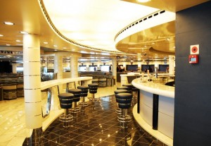 Cruise Roma - Smaila's