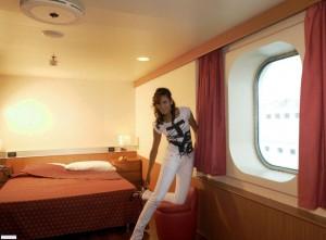 Cruise Roma - Suite
