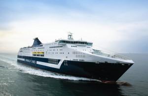 Cruise Roma in navigazione