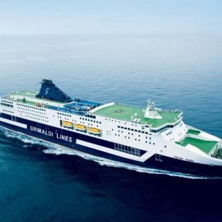 Cruise Barcelona