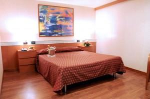 Cruise Roma Suite