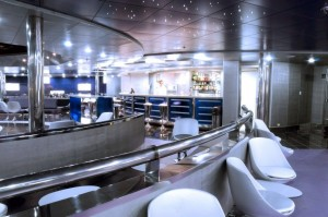 Cruise Barcelona discoteca