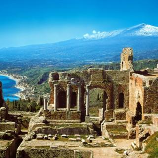 Traghetti Sicilia - Fonte immagine: Agriturismo.com