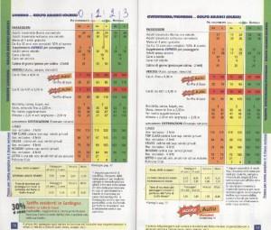 orarie e tariffe sardinia ferries